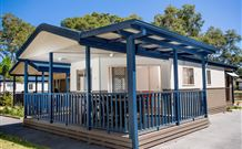 North Coast Holiday Parks North Haven - Accommodation Nelson Bay