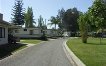 Pelican Park - Accommodation Nelson Bay