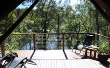 The Escape Luxury Camping - Accommodation Nelson Bay