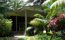 Blue Lagoon Lodge - Lord Howe Island - Accommodation Nelson Bay