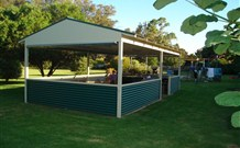 Greenways Holiday Units - Tocumwal - Accommodation Nelson Bay