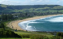 Park Ridge Retreat - Gerringong - Accommodation Nelson Bay