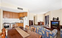 Quality Suites Boulevard on Beaumont - Hamilton - Accommodation Nelson Bay