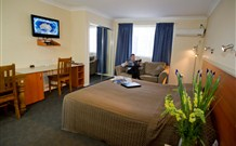 Scone Motor Inn - Scone - Accommodation Nelson Bay