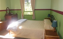 Settlers Arms Hotel - Dungog - Accommodation Nelson Bay