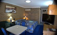 Settlers Motor Inn - Tenterfield - Accommodation Nelson Bay