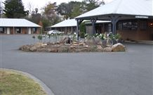 Swaggers Motor Inn - Yass - Accommodation Nelson Bay