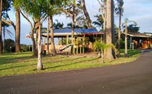 Tabourie Lake Motor Inn - Tabourie Lake - Accommodation Nelson Bay