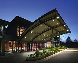 Aitken Hill - Accommodation Nelson Bay