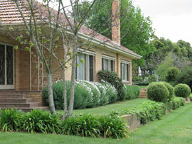 Westgate Vineyard Country House - Accommodation Nelson Bay