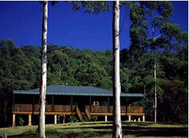 The Barringtons Country Retreat - Accommodation Nelson Bay