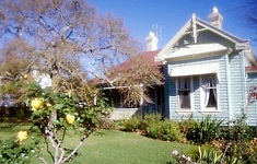 Pendower House - Accommodation Nelson Bay