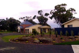 Woodbyne Cottages - Accommodation Nelson Bay