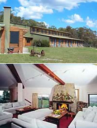 High Country Mountain Resort - Accommodation Nelson Bay