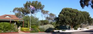 Airport Whyalla Motel - Accommodation Nelson Bay