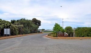 Goolwa Camping And Tourist Park - Accommodation Nelson Bay
