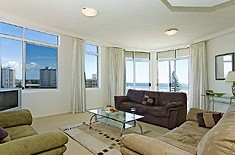 Kirra Beach Luxury Holiday Apartments - Accommodation Nelson Bay