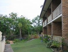 Myall River Palms Motor Inn - Accommodation Nelson Bay