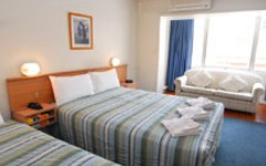 Metropolitan Motor Inn - Accommodation Nelson Bay