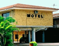 Kurrimine Beach Motel - Accommodation Nelson Bay