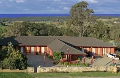 Milton Village Motel - Accommodation Nelson Bay