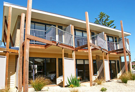 Sandpiper Motel - Accommodation Nelson Bay