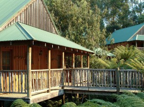 Lemonthyme Lodge - Accommodation Nelson Bay