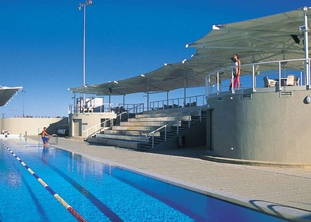 Runaway Bay Sports Super Centre - Accommodation Nelson Bay