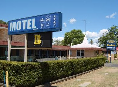 Binalong Motel - Accommodation Nelson Bay