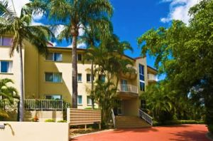 Bayview Waters Apartments - Accommodation Nelson Bay