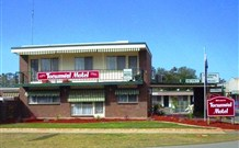 Tocumwal Motel - Tocumwal - Accommodation Nelson Bay