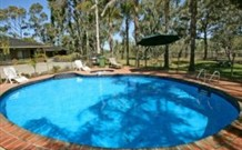 Two Rivers Motel - Wentworth - Accommodation Nelson Bay