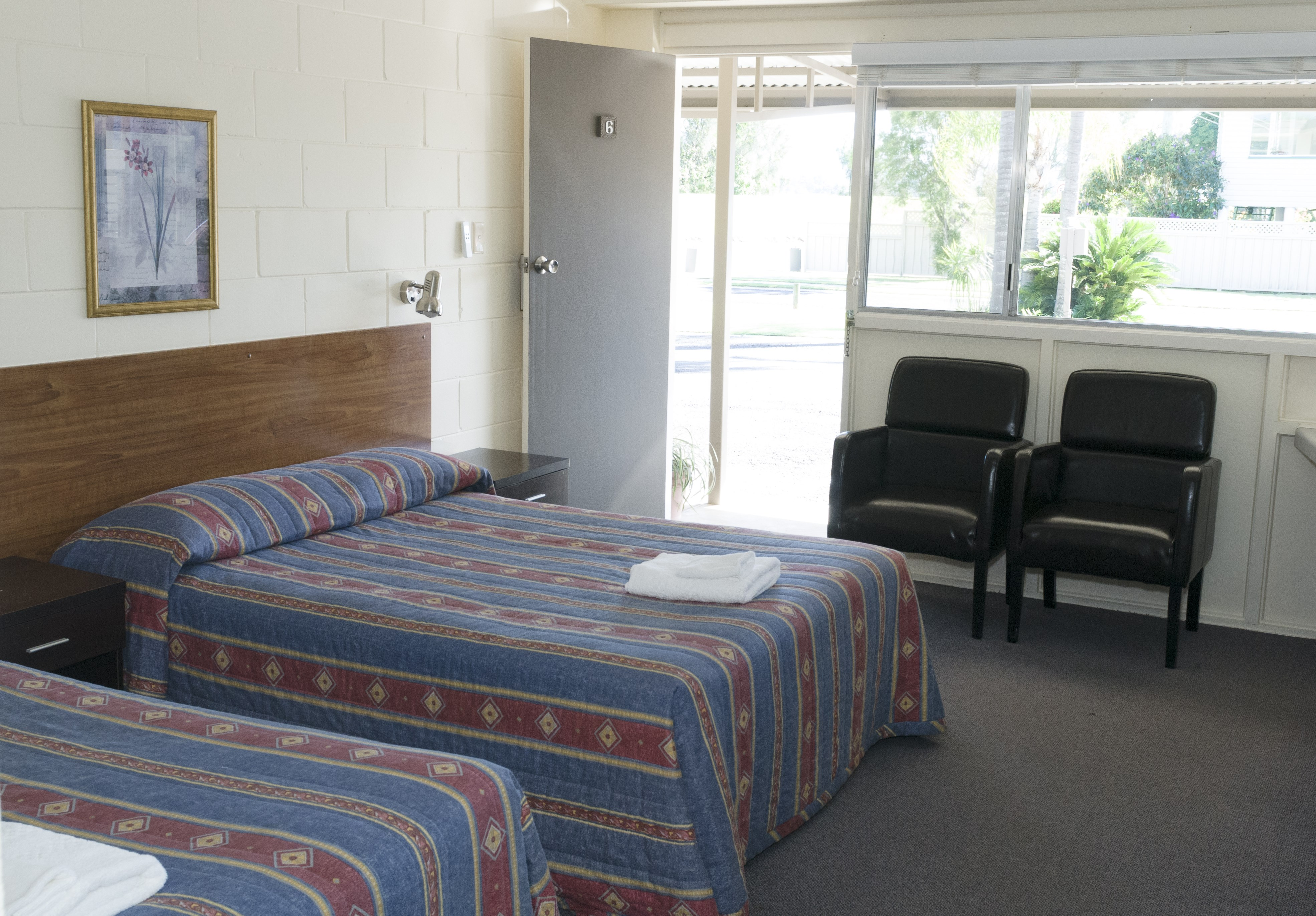 Waterview Motel - Maclean - Accommodation Nelson Bay
