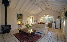 Narrawilly Cottages - Accommodation Nelson Bay