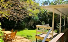 Beachcomber Lodge - Lord - Accommodation Nelson Bay