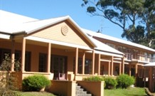 Bundanoon Lodge - Accommodation Nelson Bay