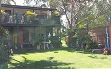 Riverside Retreat Bed And Breakfast - Accommodation Nelson Bay