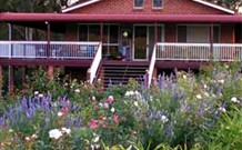 Rose Patch Bed and Breakfast - Accommodation Nelson Bay