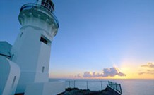 Smoky Cape Lighthouse Bed and Breakfast - Accommodation Nelson Bay