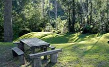 Coffs Coast Adventure Centre - Accommodation Nelson Bay