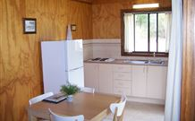 Lake Tabourie Holiday Park - Accommodation Nelson Bay