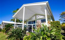 Ocean Dreaming Holiday Units - Accommodation Nelson Bay