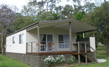 The Dairy Vineyard Cottage - Accommodation Nelson Bay