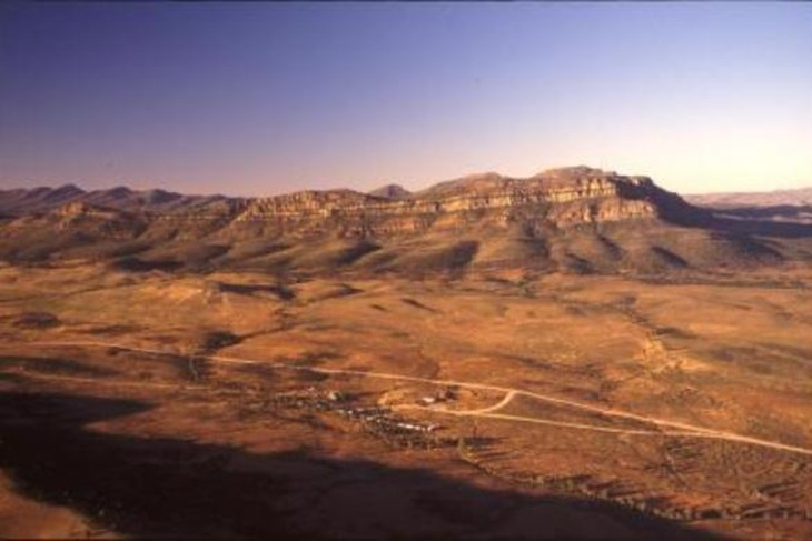 Flinders Ranges - Rawnsley Park Station - Accommodation Nelson Bay