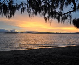The Oaks on Facing Island - Accommodation Nelson Bay