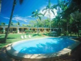 Villa Marine Holiday Apartments - Accommodation Nelson Bay