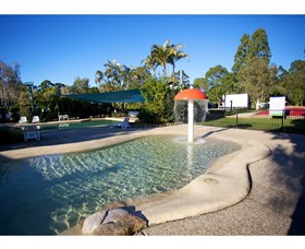 Active Holidays BIG4 Noosa - Accommodation Nelson Bay