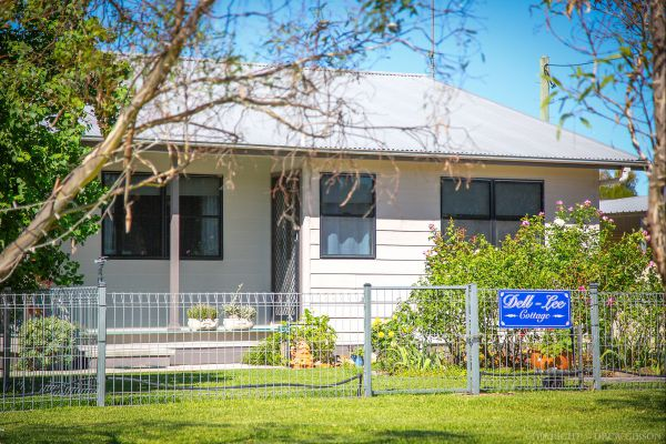 Dell-Lee Cottage - Accommodation Nelson Bay