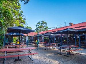 Settlers Inn Port Macquarie - Accommodation Nelson Bay
