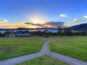 Inland Waters Holiday Parks Lake Glenbawn - Accommodation Nelson Bay